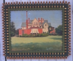 Thumbnail Image: Painting of House on Board