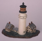 Click to view Highland Lighthouse Door Stop photos