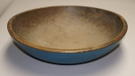 Click to view Painted Wooden Dough Bowl photos