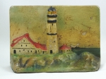 Click to view Lighthouse Door Stop photos