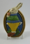 Click to view Peter Rabbit Doorknocker photos