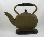 Click to view Teapot Kettle Doorstop photos