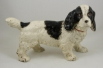 Click to view Cocker Spaniel Hubley Door Stop photos