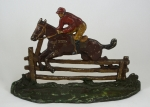 Click to view Steeplechase Door Stop photos