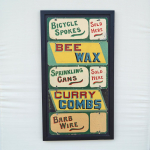 Thumbnail Image: Country Hardware Store Tin Signs